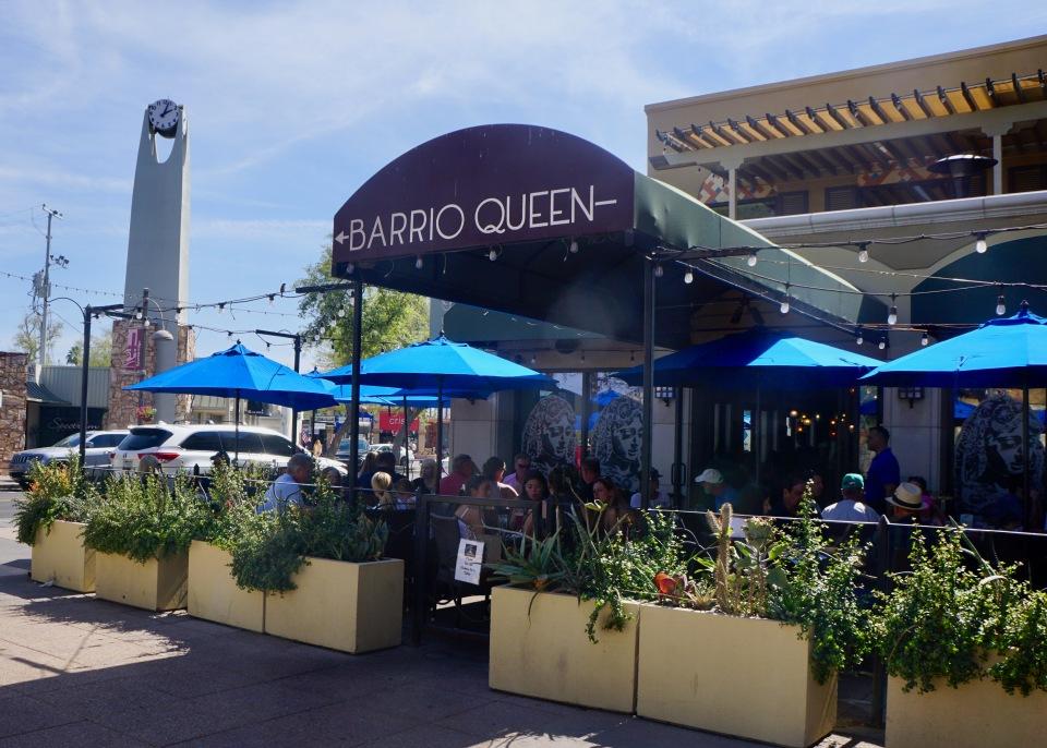 Scottsdale Barrio Queen 1