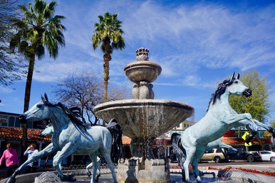 Scottsdale Downtown 2