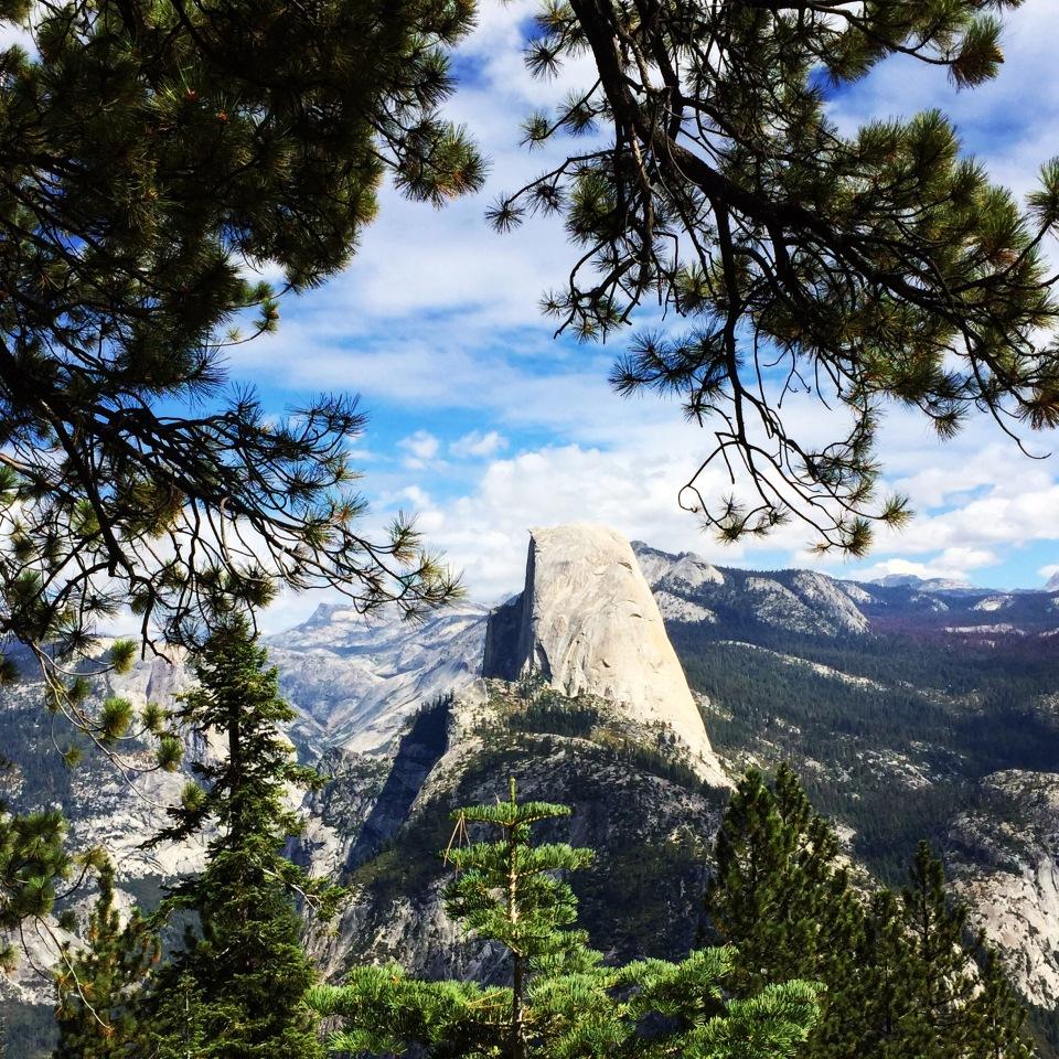 6 - Yosemite view 2